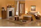 Шкаф для одежды и белья Милана